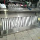 EXHAUST STAINLESS