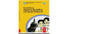 buku pendidikan agama budha siswa sd kelas 2