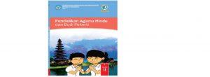 buku pendidikan agama hindu siswa sd kelas 2