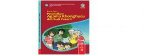 buku pendidikan agama konghuchu guru sd kelas 2