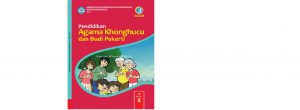 buku pendidikan agama konghuchu siswa sd kelas 2