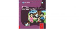 buku pendidikan agama kristen guru sd kelas 2