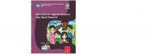 buku pendidikan agama kristen siswa sd kelas 2